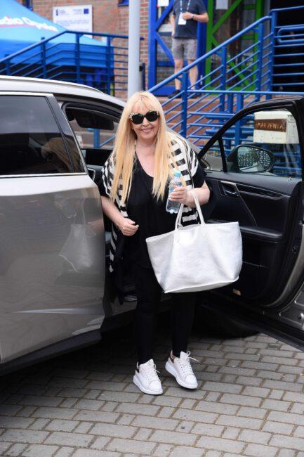 Maryla Rodowicz - Opole 2019, próby