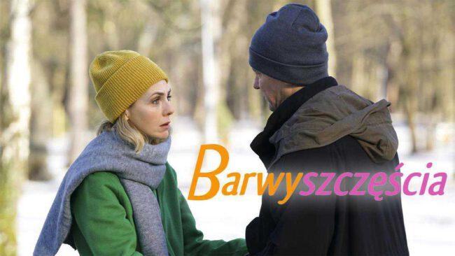 Barwy szczęścia po wakacjach 2019: Wojna o Adama. Jabłoński przyzna się psychicznie chorej żonie do romansu z Malwiną!
