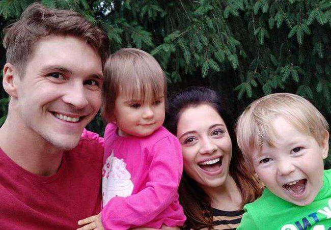 M jak miłość - Iza i Marcin będą mieli nową córkę