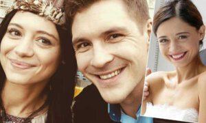 Mikołaj Roznerski i Adriana Kalska już po ślubie! Pobrali się w tajemnicy, ale jest jeden haczyk!