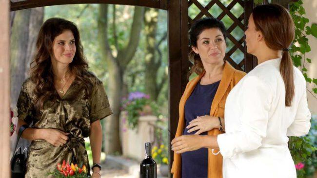 M jak miłość - Kinga (Katarzyna Cichopek) zbankrutuje przez Otara (David Gamtsemlidze)?