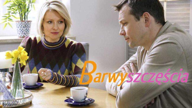 """Para z serialu """"Barwy szczęścia"""" skorzysta z zabiegu in vitro! Ciekawe, co na to władze Telewizji Polskiej?"""