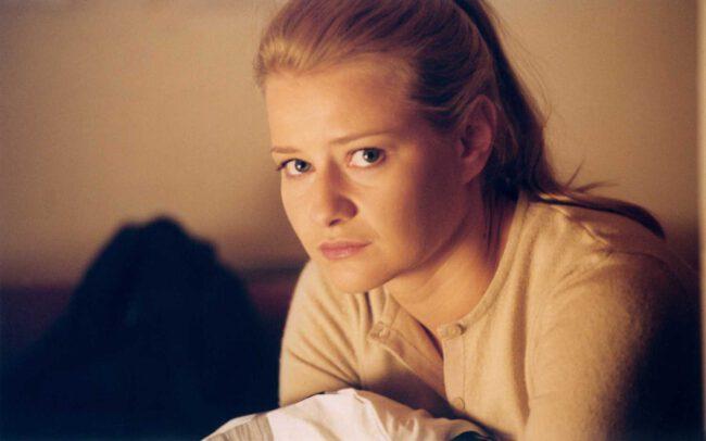 M jak miłość - Hanka Mostowiak (Małgorzata Kożuchowska_