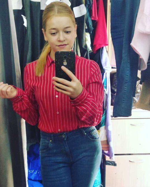 Gabriela Raczyńska, fot. Instagram