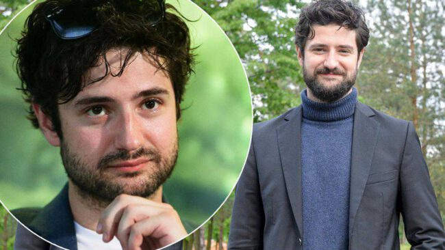 Grzegorz Daukszewicz pokonał chorobę i wraca do pracy. Już jesienią zobaczymy go w kultowym serialu telewizyjnej jedynki!