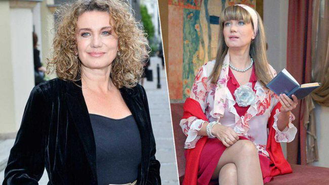"""Joanna Trzepiecińska, co się dzieje z Alutką z """"Rodziny zastępczej""""?"""