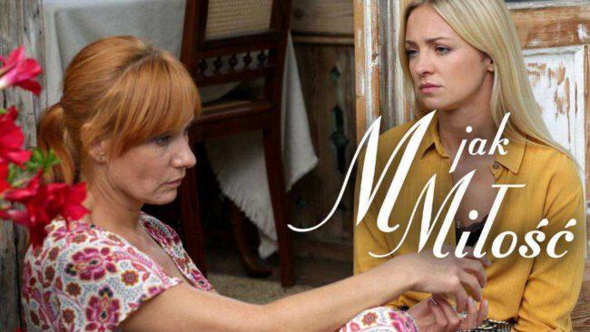 """Agnieszka rzuci Olka seksocholika! Czy Olszewska z """"M jak miłość"""" w końcu znajdzie miłość swojego życia?"""