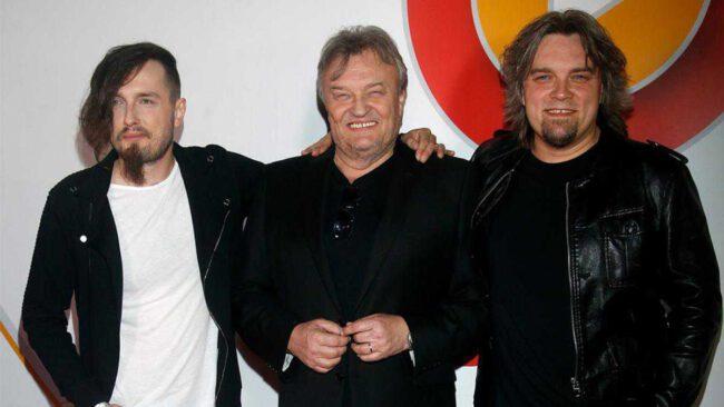 """Syn Krzysztofa Cugowskiego zgarnął rolę w nowym serialu """"Netflixa""""! Zrezygnuje z kariery muzycznej na rzecz aktorstwa?"""