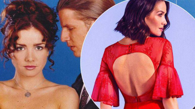 """Tęsknicie za Natalią Oreiro? Sprawdźcie, jak wygląda i czym zajmuje się dziś gwiazda serialu """"Zbuntowany anioł"""""""