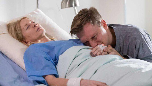 """Samobójstwo w """"Na Wspólnej"""". Ewa Gawryluk żegna się z serialem TVN-U?"""