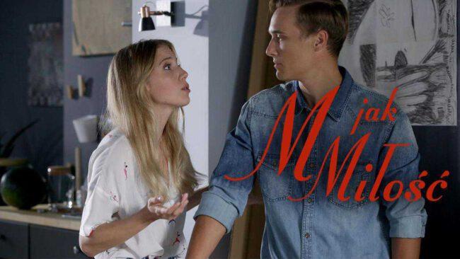 """Olek z """"M jak miłość"""" kupi nowe mieszkanie i sprowadzi tam swoje kochanki. Którą z nich wybierze?"""
