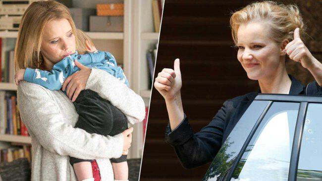 Joanna Kulig robi międzynarodową karierę, ale to nie łatwa sztuka dla młodej mamy. Kto pomaga jej w opiece nad synkiem?