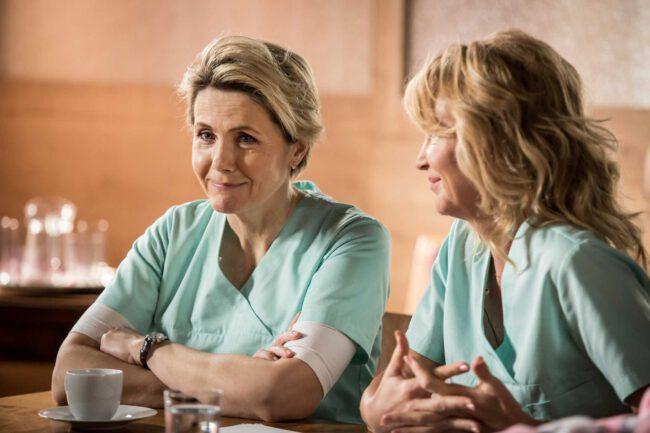 """Doktor Olga i Agnieszka """"Diagnoza"""""""