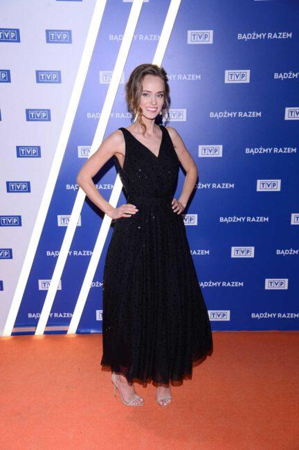 Katerina Kowalczuk – jesienna ramówka TVP 2019