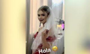 Julia Wróblewska już po ślubie? Jednym zdjęciem zdradziła więcej niż planowała