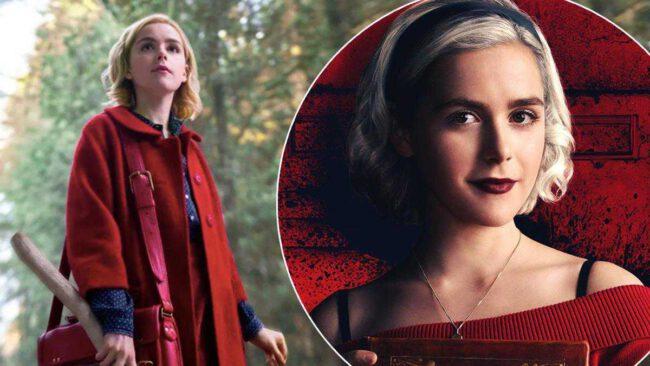 """Powstaje """"Chilling Adventures of Sabrina"""". 3 sezon popularnego serialu o nastoletniej czarownicy będzie wyjątkowo mroczny!"""