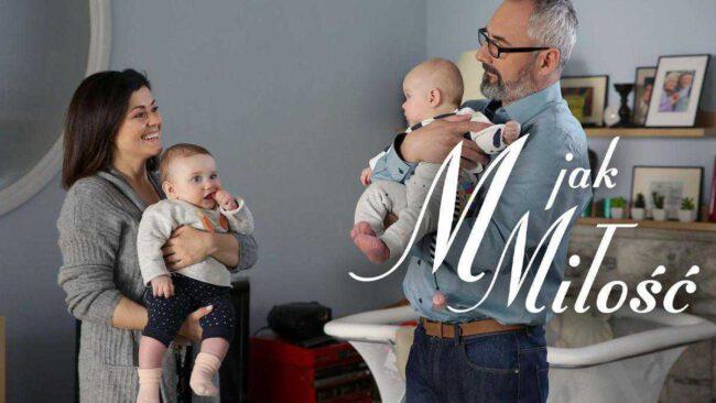M jak miłosć (odc. 1453): Adam Werner będzie ojcem? Kinga o wszystkim dowie się jako pierwsza!