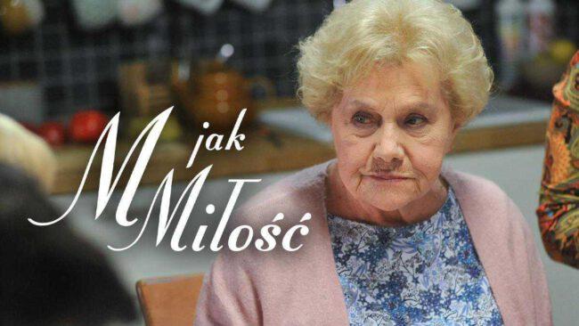 M jak miłość (odc. 1457): Barbara Mostowiak w furii. Tak wściekłej jeszcze jej nie widzieliście! [ZWIASTUN]
