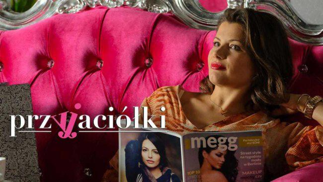 Przyjaciółki odcinek 159, Dorotka (Agnieszka Sienkiewicz)