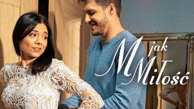 M jak miłość (odc. 1452): Marcin zobaczy Izę w sukni ślubnej. To nie wróży dobrze! Spełni się mroczna przepowiednia?