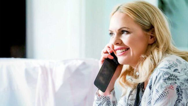 Przyjaciółki, Anka (Magdalena Stużyńska)