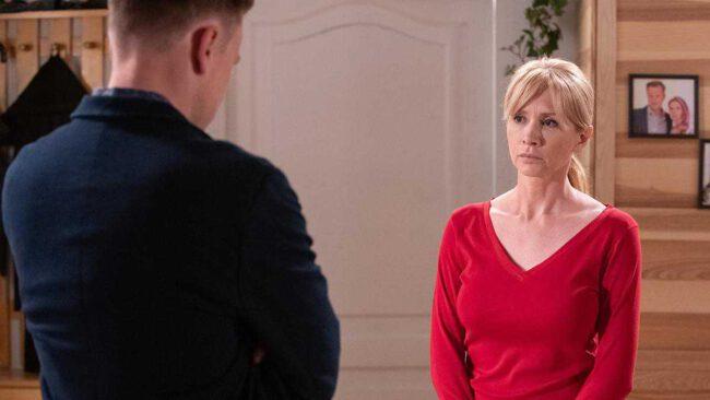 Na Wspólnej (odc. 2942): Co się wydarzy? Malwina walczy z dilerami. Igor boi się powrotu depresji matki.