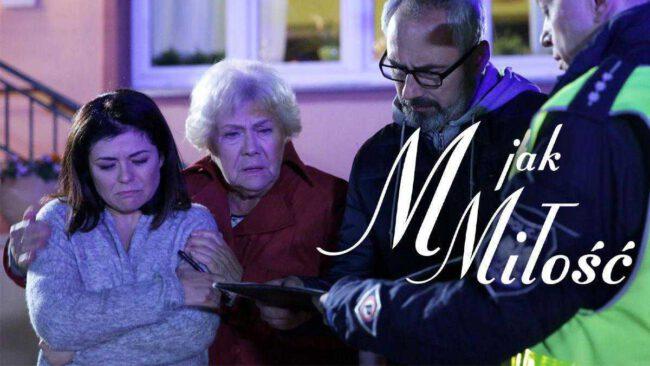 """Kolejna gwiazda """"M jak miłość"""" przechodzi do konkurencyjnej stacji! Co będzie z lubianą bohaterką serialu o Mostowiakach?"""