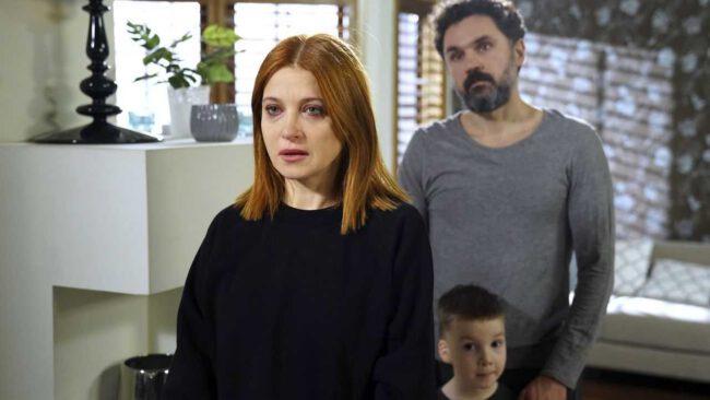 Barwy szczęścia - Piotr Jankowski odchodzi z serialu. Walawski popełni samobójstwo?