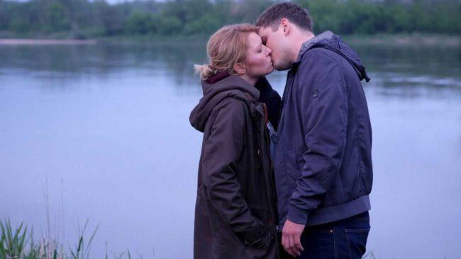 M jak miłość odcinek 1452, Ula (Iga Krefft), Janek (Tomas Kollarik)