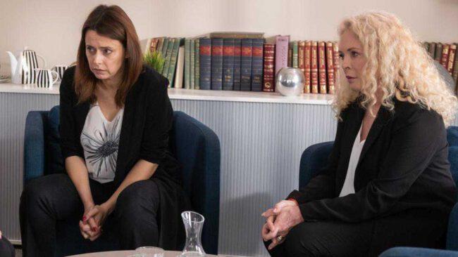 Na Wspólnej (odc. 2952): Prawnicza kariera Weroniki i Agnieszki zawiśnie na włosku. Wszystko przez pijacki wypadek Roztockiej!