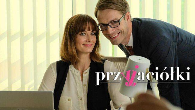 Przyjaciółki (odc. 167): Co się wydarzy? Zuza i Dagmar szukają nowej pracy