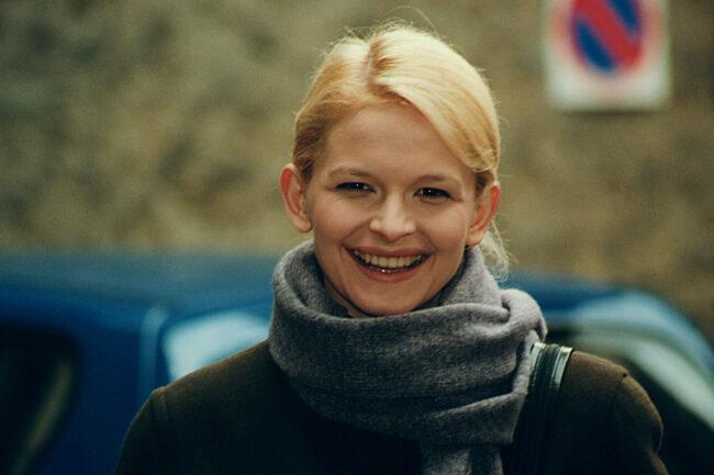 M jak miłość - Marta Wojciechowska (Dominika Ostałowska)
