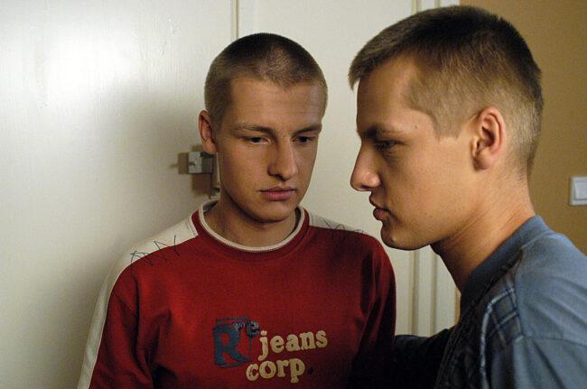 M jak miłość - Piotrek Zduński (Marcin Mroczek), Paweł Zduński (Rafał Mroczek)