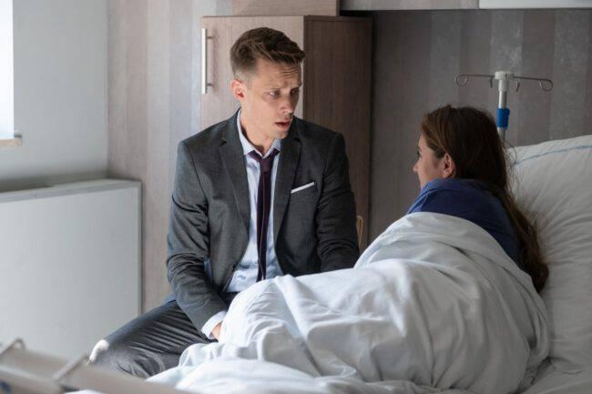 Na Wspólnej odcinek 2962, Darek (Michał Mikołajczak), Aneta (Dorota Krempa)