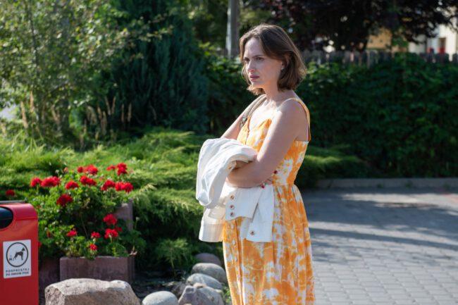 Na Wspólnej, Joanna Berg (Anna Cieślak)