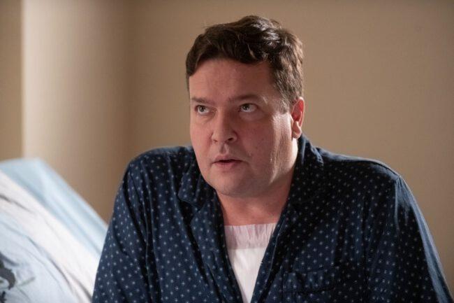 Na Wspólnej odcinek 2978, Michał (Robert Kudelski)