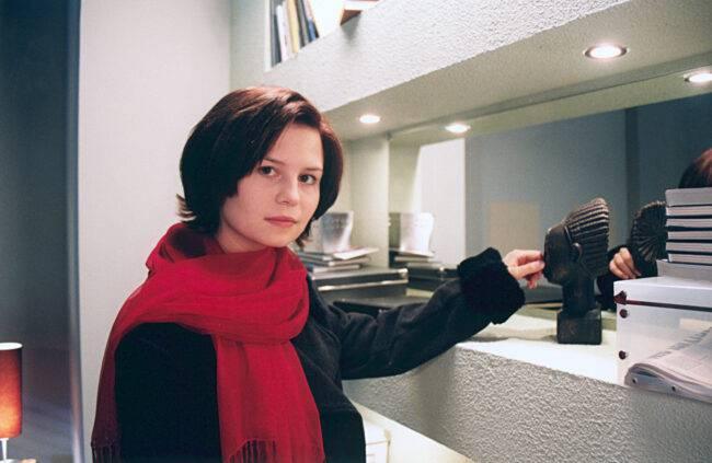 Samo życie - Magdalena Kumorek