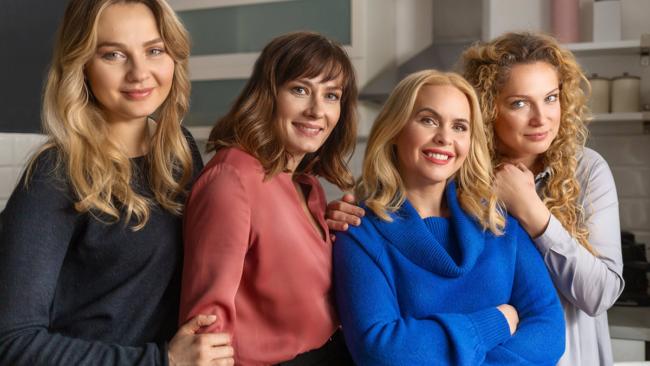Przyjaciółki 15 sezon: Ruszają prace na planie nowych odcinków! Co wydarzy się wiosną w Polsacie?