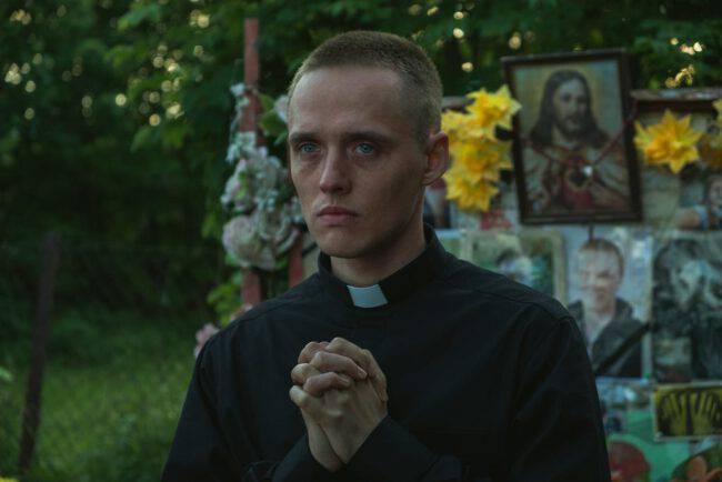 """""""Boże ciało"""" reż. Jan Komasa"""