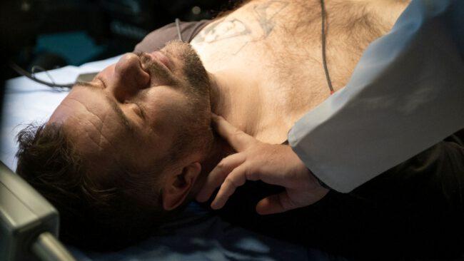 Już dziś na antenie TVN zobaczymy ostatni odcinek serialu 39 i pół tygodnia. Co będzie z Darkiem Jankowskim (Tomasz Karolak)?