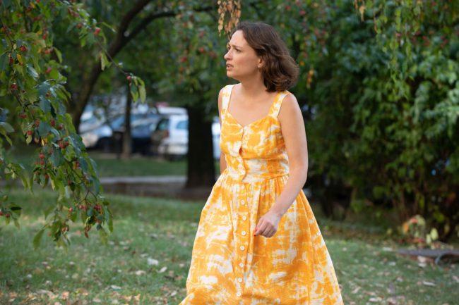 Na Wspólnej odcinek 2986, Joanna Berg (Anna Cieślak)