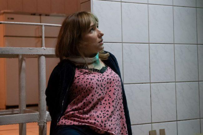 Na Wspólnej, odcinek 2996 Iga (Lidia Sadowa)