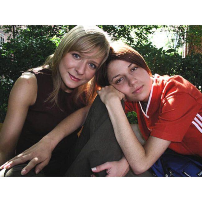 Aneta Zając, Aleksandra Zienkiewicz