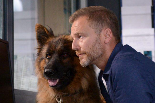 Komisarz Alex, Piotr (Krystian Wieczorek)