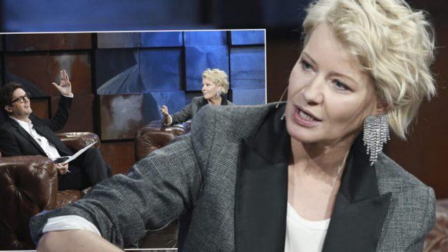 """Kolejne nieścisłości w temacie śmierci Hanki Mostowiak z """"M jak miłość"""". Małgorzata Kożuchowska zabrała głos w tej sprawie"""