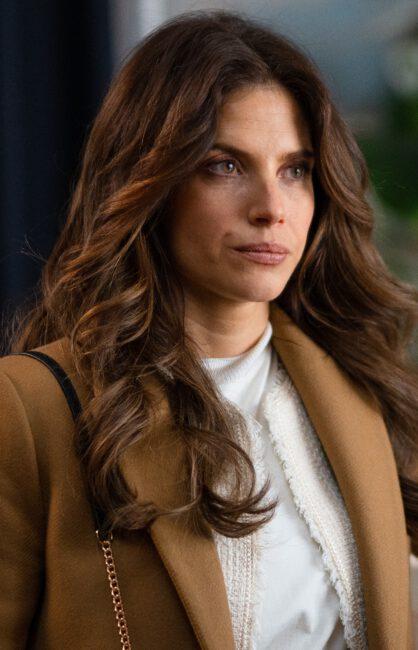Zawsze warto odcinek 10, Marta (Weronika Rosati)
