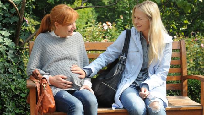 M jak miłość (odc. 1468): Agnieszka w drugiej ciąży? Obrotny prawnik namówi ją na dziecko!