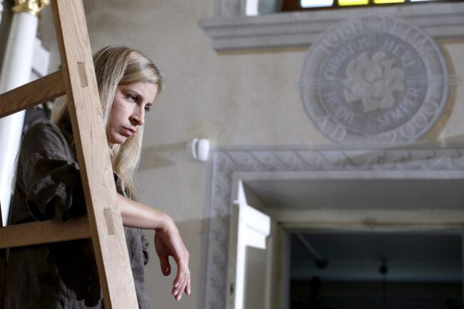 """Magdalena Schejbal już nie będzie Jagną w """"Blondynce"""". Aktorka właśnie wydała oficjalne oświadczenie"""