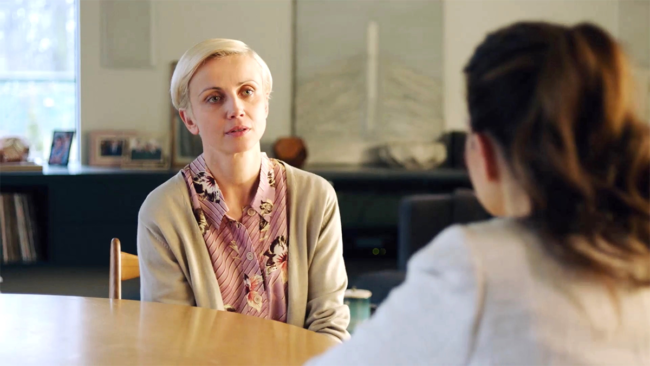 """Zawsze warto (odc. 10): Dorota zwierza się Marcie! """"Czułam, że się mną brzydzi"""""""