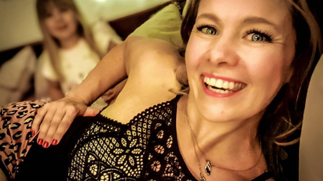 """Czesia z """"Klanu"""" pokazuje ciało na Instagramie: """"Okazało się, że w górach lubię być naga"""""""
